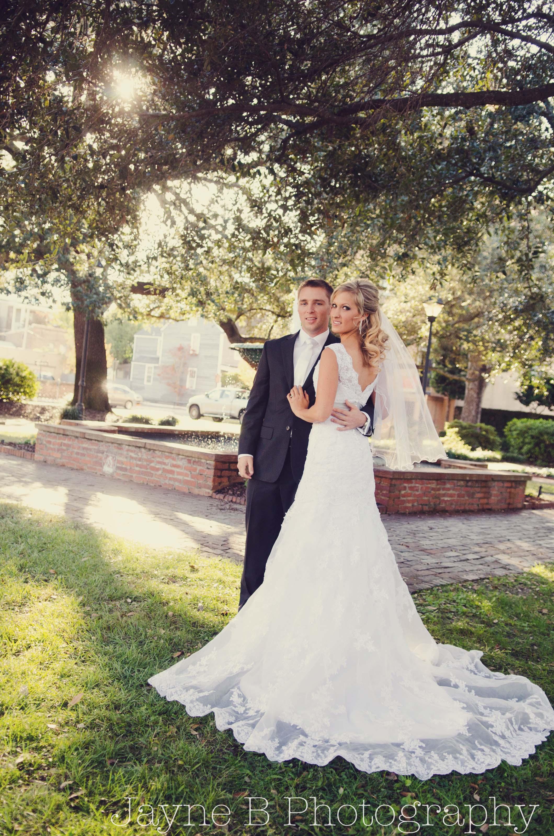 Savannah and wedding on pinterest for Wedding dress savannah ga