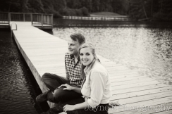 Izzie+Brian_BigCanoeEngagement-44